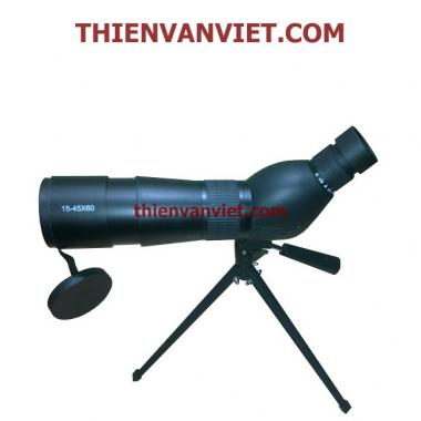 Ống nhòm spotting scope 15-45x-60mm