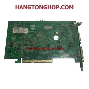 VGA Geforce Ino3D 7300GT AGP8x, DDR3